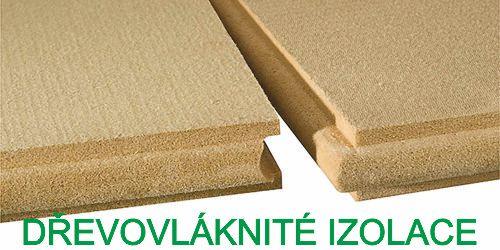 Dřevovláknité materiály, Pavatex, Steico, desky, dřevovlákno